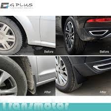 Audi Q5 2015 - aliexpress com buy 4pcs mud flaps splash guards fender mudguard