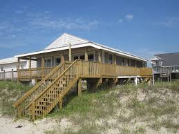 on holiday oak island nc vacation rentals oak island