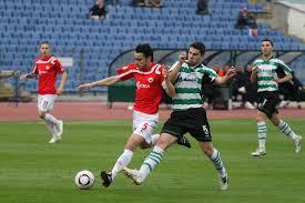 Profesionalen Futbolen Klub Černo More Varna