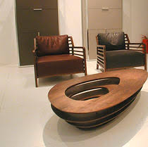 design couchtisch holz moderner couchtisch glas massivholz aus buche antigone