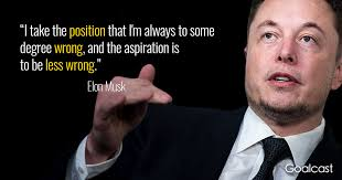 elon musk quotes about the future 11 elon musk quotes that will make you reconsider what is possible