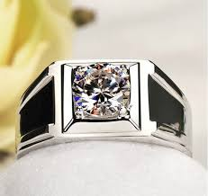 men rings prices images Wholesale men jewelry 0 45ct generous rings for men 925 sterling jpg