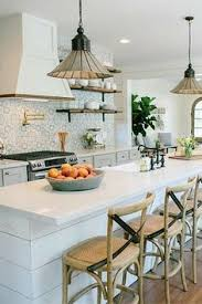 Beautiful Backsplashes Kitchens by Favorite Fixer Upper Makeovers Magnolia Kitchens And Shelving