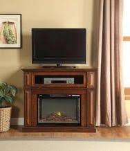 Menards Electric Fireplace Midway Electric Fireplace In Premium Oak At Menards Midway Tv