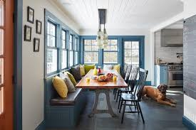 interior design for kitchen and dining 35 spaces with sophisticated built in seating inspiration