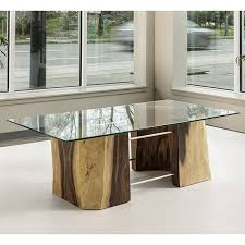 Glass Topped Coffee Tables Living Room Top Lancaster Mission Glass Display Coffee Table