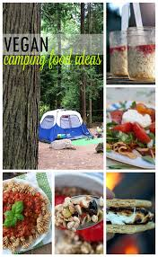 vegan camping food ideas kitchen treaty