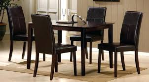 Dining Table For 4 The Square Dining Sets Furniture Choice Pertaining To Table For 4