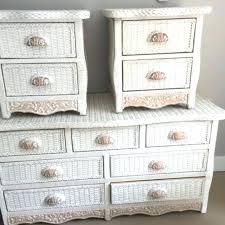 white wicker bedroom set white wicker bedroom furniture rattan chair rattan beds