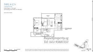 poiz residences 3 bedroom for sale singapore property u0026 new