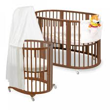 enchanting circle baby cribs 48 for your apartment interior
