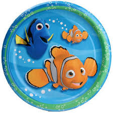 nemo cake toppers edible personalised disney pixar finding nemo cake topper ebay
