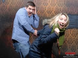 Haunted House Meme - haunted house reaction shots album on imgur