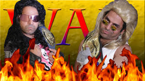 Bret Hart Vs Shawn Michaels Horoscope Parody Youtube