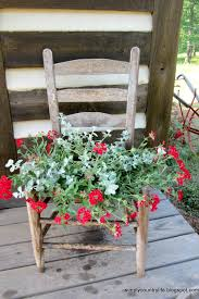 How To Fix Rocking Chair 13 Creative Ways To Repurpose Old Chairs Repurposed Furniture Ideas