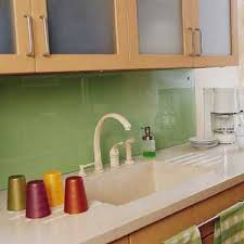 Inspired Whims Creative And Inexpensive Backsplash Ideas - Cheap backsplash ideas