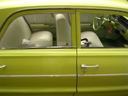 how to choose a paint color for your car