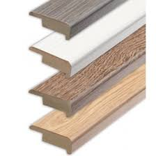 nosing profile for laminate flooring to match