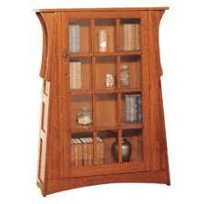 Mission Style Bookcase Amish Bookcases Amish Furniture Shipshewana Furniture Co Mission