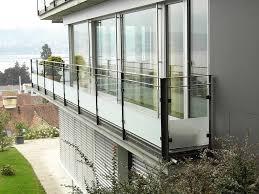 holzgelã nder balkon wohnzimmerz balkonanbau stahl with anbaubalkon gã nstig