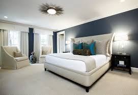 bedroom black interior flooring idea and awesome bedroom light