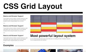 element layout template is not supported css grid challenge winners and templates smashing magazine