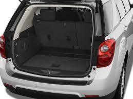 chevrolet equinox 2011 chevy equinox trunk photo best cars news
