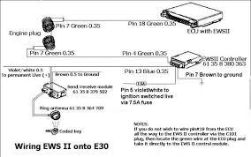 turbobmw pl u2022 zobacz wątek bmw e36 m52 problem z ews
