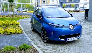 renault europe unstoppable zoe european ev sales report cleantechnica