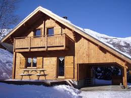mountain chalet home plans snug ski chalet in the alps small house bliss