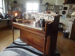 upcycled kitchen ideas repurpose piano google search repurpose furniture pinterest