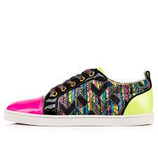 shoes gondoliere women u0027s flat christian louboutin