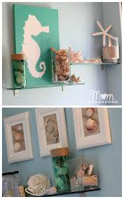 beach bathroom decorating ideas