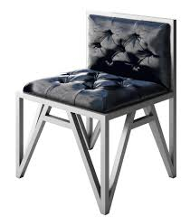 kevin modern metal contemporary chair customize designer