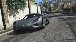 red koenigsegg regera 2016 koenigsegg regera add on autospoiler hq gta5 mods com