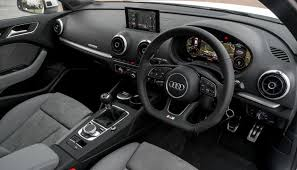 Audi E Tron Interior Audi A3 Sportback Etron Review Next Green Car