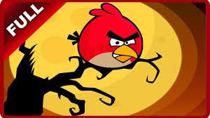 halloween hd angry birds halloween hd skill game walkthrough all levels 1 20