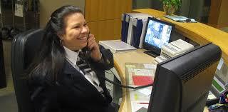 Front Desk Officer Who Is A Front Desk Officer Home Design