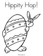easter coloring pages 3 twisty noodle