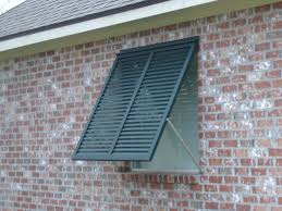 Window Awnings Lowes Exterior Design Bahama Shutters Wood Shutters Exterior Lowes