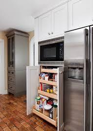 modern kitchen pantry cabinet interior design