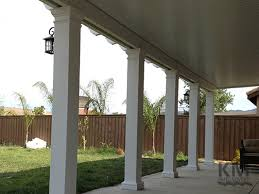 aluminum patio covers patio design and installation awnings