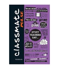 classmates notebook online purchase classmate pulse stuff teachers says printed note book buy