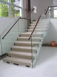 Banister Railing Home Depot Interior Glass Railing Home Depot C3 A2 C2 Bb The Gallery Loversiq
