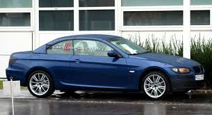 2010 bmw hardtop convertible spied 2010 bmw 3 series coupe and convertible facelift
