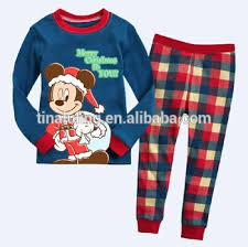 children boys sleeve mickey mouse pajamas best