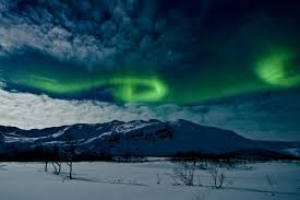 when are the northern lights in norway chasing the northern lights in norway