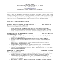 Qa Analyst Resume Sample by Loan Analyst Cover Letter