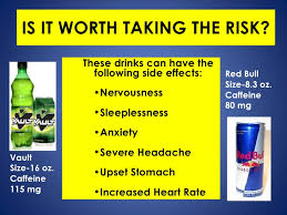 Side Effects Of Bull Energy The Jolting About Energy Drinks