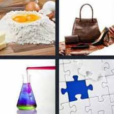 4 pics 1 word puzzle pieces what u0027s word answers